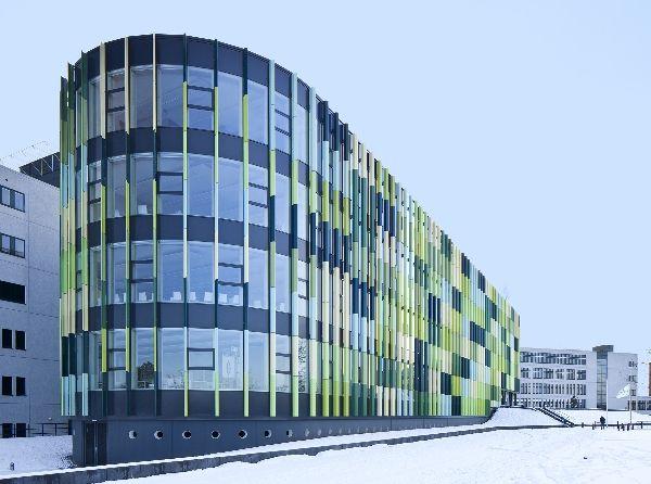 Saxion_Deventer_IAA architecten