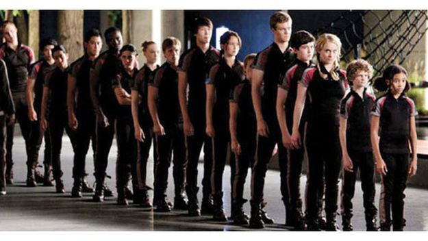 Hunger Games Loser Costume | Community Post: Top 10 Hottest Halloween Costumes For 2013
