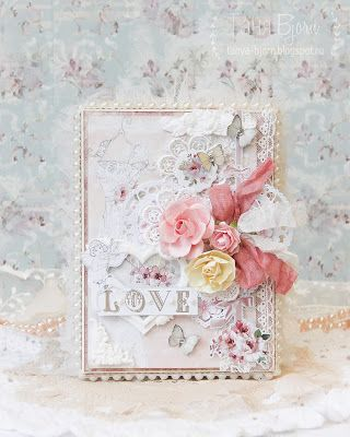 Creative Blog Tani Bjorn: Capsule for wedding LOVE