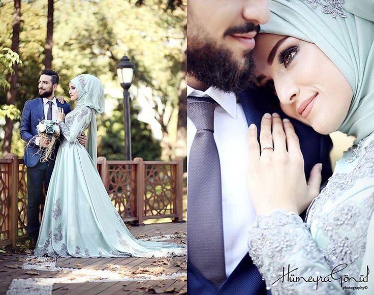 I like her hijab ❤