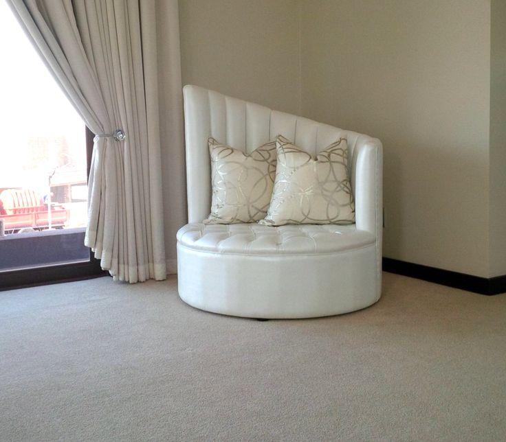 Custom designed chair by Frans Alexander Interiors 0315617791