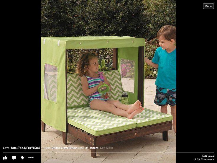 Kids seat