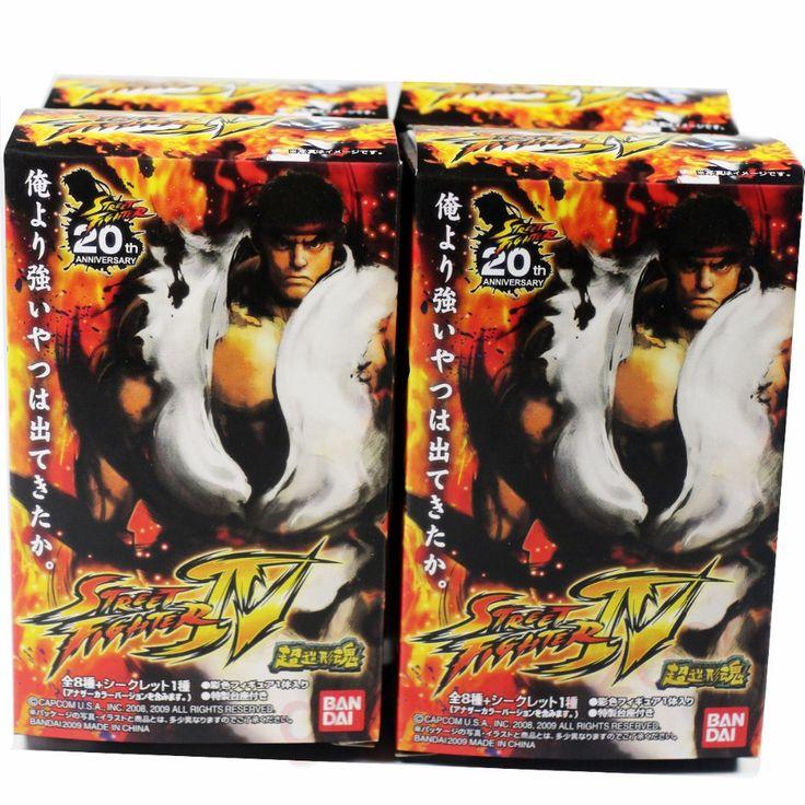 $19.27 (Buy here: https://alitems.com/g/1e8d114494ebda23ff8b16525dc3e8/?i=5&ulp=https%3A%2F%2Fwww.aliexpress.com%2Fitem%2FStreet-Fighter-IV-Survival-Model-RYU-CHUN-LI-VEGA-KEN-20th-Anniversary-Classic-Games-PVC-Action%2F32699067792.html ) Street Fighter IV Survival Model RYU/CHUN-LI/VEGA/KEN 20th Anniversary Classic Games PVC Action Figure Toy 4pcs NE003010 for just $19.27