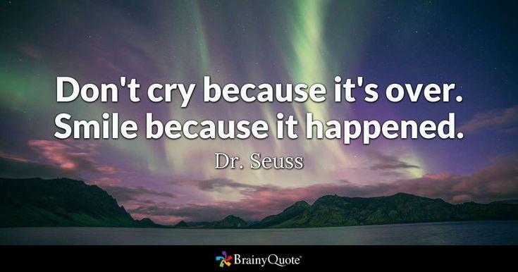 Dr. Seuss Quotes - BrainyQuote