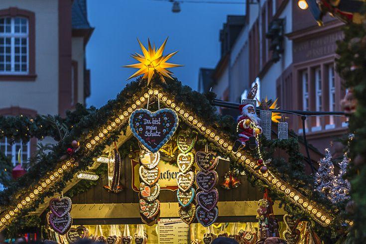 Adventstipp - Trierer Weihnachtsmarkt - Reisetipp