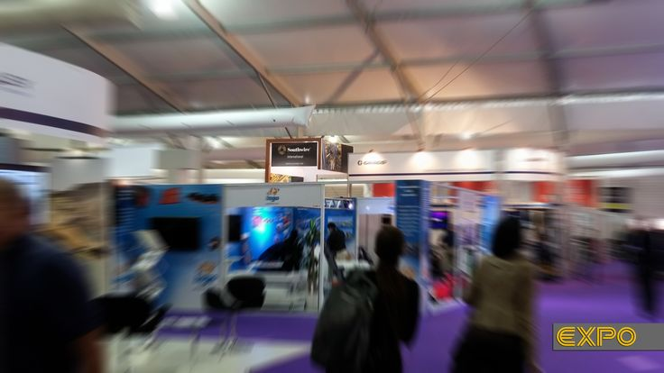 Southwire - Expomin 2014 www.expositor.cl