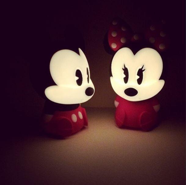Szerelem :) Philips disney Minnie és Mickey Mouse