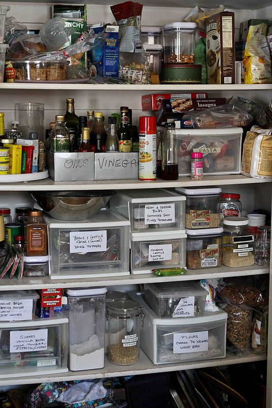 how to organize your pantry by cookinu0027 canuck pantry kitchen