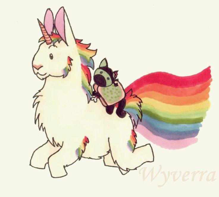 20 Best Llamacorn Images On Pinterest Unicorns Alpacas