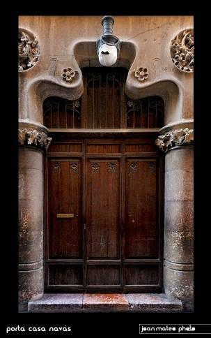 Casa Navás, Reus, Tarragona, Spain, 1908