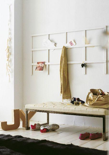 Come arredare e organizzare l'ingresso, 14 idee e soluzioni - Ideare casa