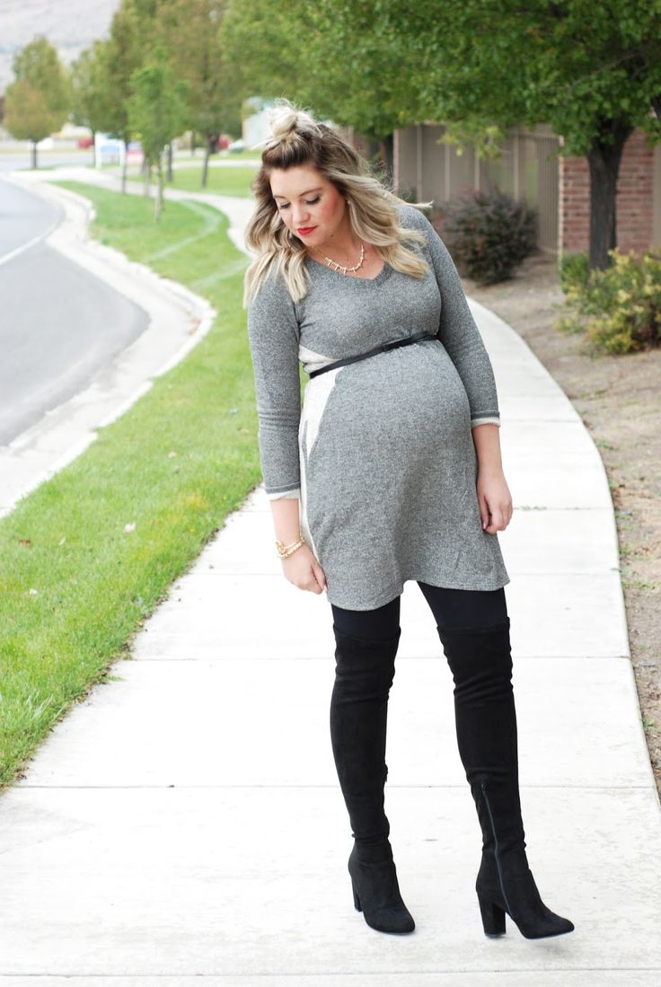 boots maternity