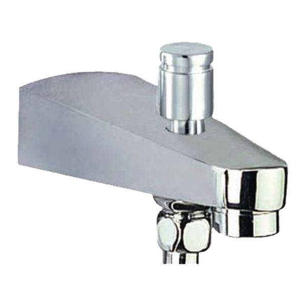 Buy Jaquar Continental SPJ-463 Bath Tub Spout with Button Attachment for Hand Shower in Taps through online at NirmanKart.com