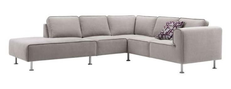 Sofaer til den lille bolig fra BoConcept