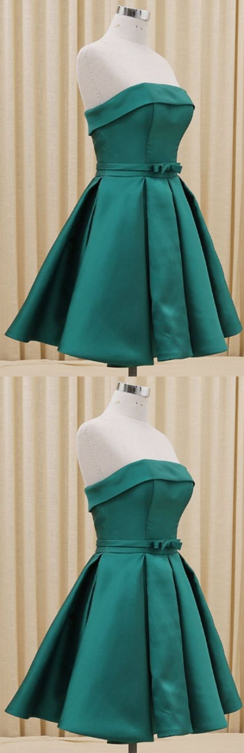 Strapless Homecoming Dresses, Green Homecoming Dresses, Green Strapless Homecoming Dresses, Strapless Homecoming Dresses, 2017 Elegant Green Strapless Handmade Short Homecoming Cocktail Dresses, Homecoming Dresses 2017, Short Homecoming Dresses, Green Cocktail dresses, Short Cocktail Dresses, Elegant Cocktail Dresses, Homecoming Dresses Short, Green Strapless dresses, Short Green dresses, Strapless Cocktail Dresses, Elegant Short Dresses, Short Strapless Dresses, Green Short dresses