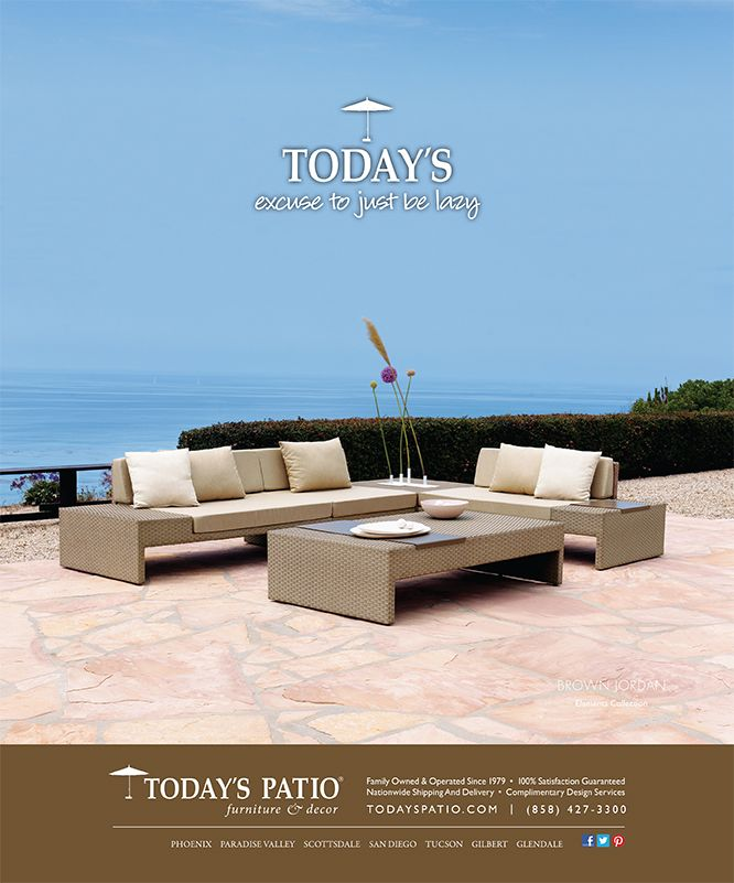 1000+ Images About Today's Patio In The Media On Pinterest