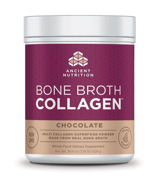 Bone Broth Collagen Chocolate