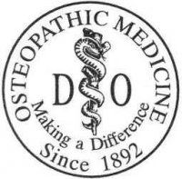 Osteopathy is a philosophy and form of alternative healthcare that emphasizes the interrelationship between structure and function of the body, as well as the body's ability to heal itself.    http://en.wikipedia.org/wiki/Osteopathy