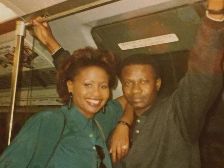 Wavinya Ndeti's husband dies at Nairobi hospital - The Star Kenya