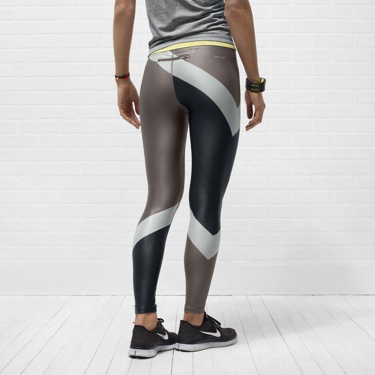 NIKE ENGINEERED PRINT WOMEN'S RUNNING TIGHTS | Design