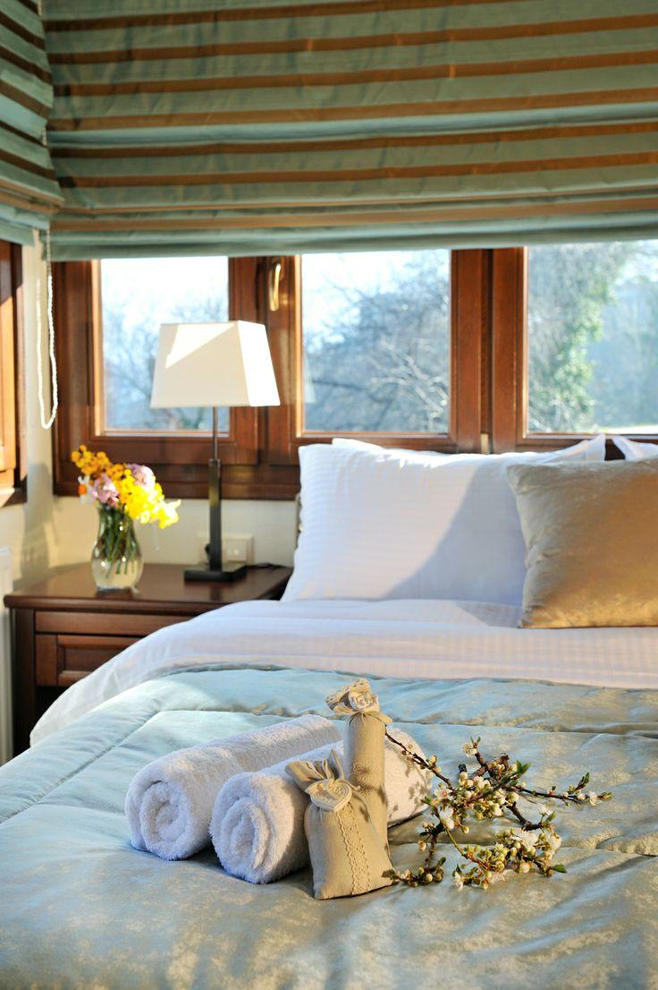 Green #Room, #Guesthouse Kapaniaris, #Pilio