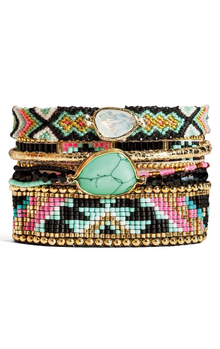 Bracelet femme Dalhia
