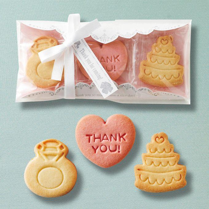 【楽天市場】【10500円以上送料無料】Wedding Cookie【楽ギフ_名入れ】【プチギフト】【RCP】:ブライダル&ギフトDearCreation