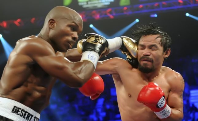 April 9th at the #MGM in Las #Vegas is the place and time for the third meeting between these two fighters. Let's review the #boxing odds and see where the public, as well as the sharps, are moving the. http://www.sportsbookreview.com/ufc/free-picks/boxing-odds-update-bradley-220-beat-pacquiao-saturday-a-70814/