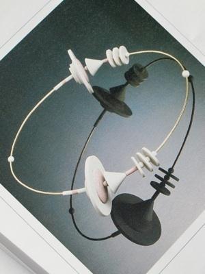 WENDY RAMSHAW / DAVID WATKINS jewellery exhibition catalogue 1987 80s vintage | eBay