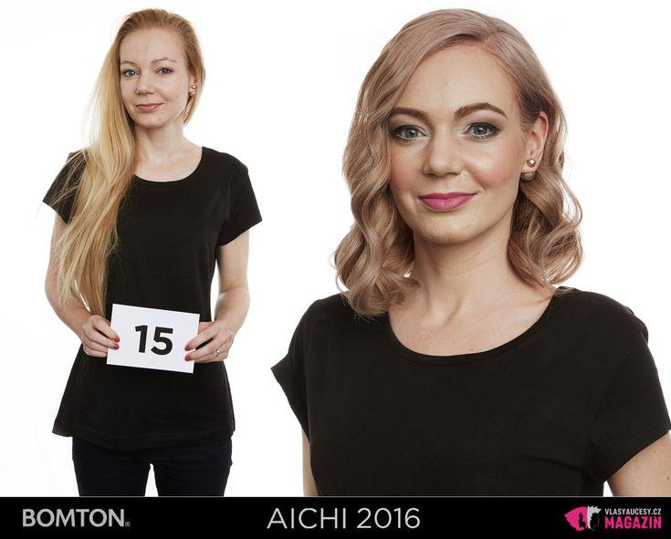 Soutěž: Udělte divokou kartu v proměnách AICHI 2016! | VLASY A ÚČESY