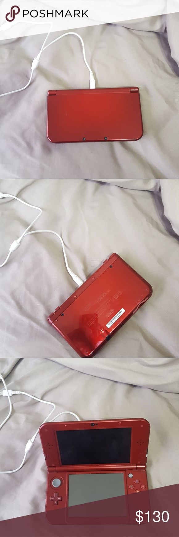 New Nintendo 3DS XL It is brand new with no scratches and it is in good condition. Nintendo Other