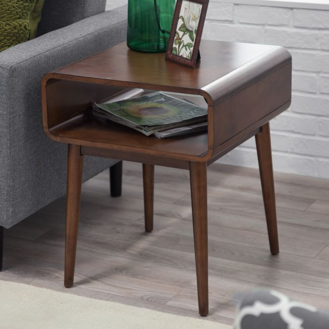 1000+ Ideas About Sofa Side Table On Pinterest