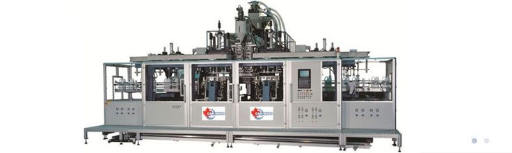 Canmold Plastics offer Injection blow molding machines (IBM), Extrusion blow molding machines (EBM) and Accumulator head blow molding machines. Visit us here: http://www.canmoldplastics.com/