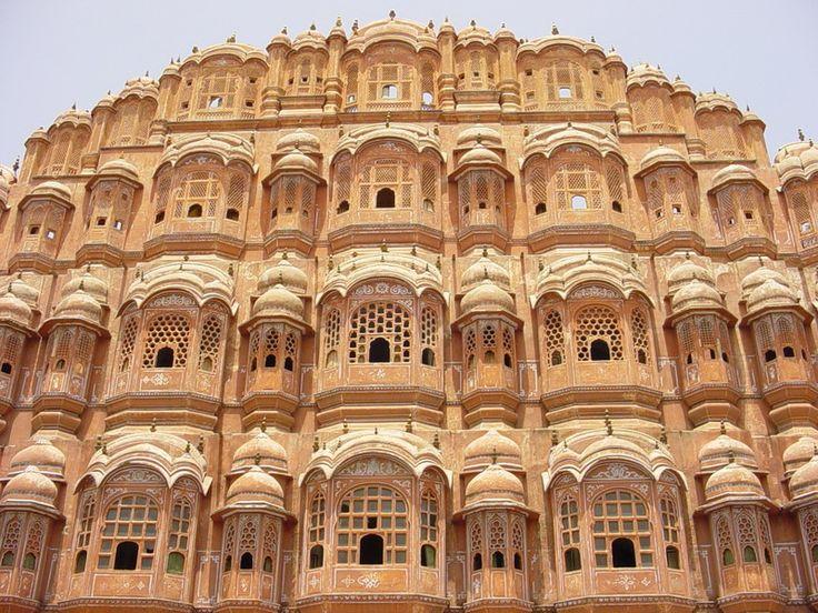 huwelijksreis - India - reizen - Rajasthan