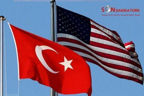 ABD'den Adana'daki vatandaşlarına Terör Uyarısı!