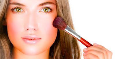 Aprenda Como Maquillarse Correctamente en 6 Pasos. | Cuidar de tu belleza es facilisimo.com