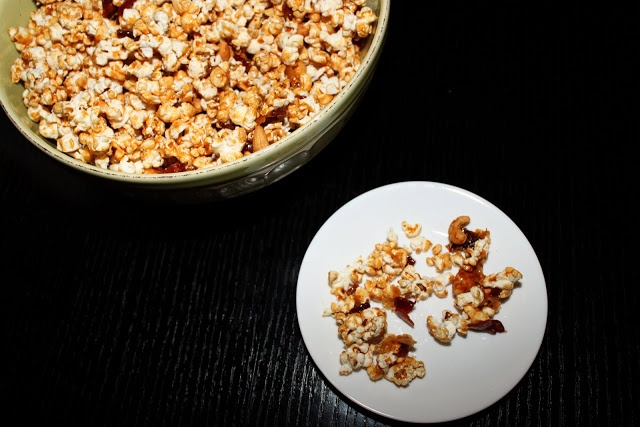 BACON CASHEW CARAMEL CORN IMG_1081.JPG | Zillions of Recipes | Pinter ...
