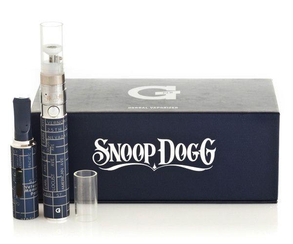 Snoop Dogg | G Pen Herbal Vaporizer™ :-)
