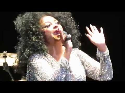 Diana Ross - Love Takes Me Higher 2016 (GeeJay2001 Love Hangover vs Take Me Higher Mashup) - YouTube