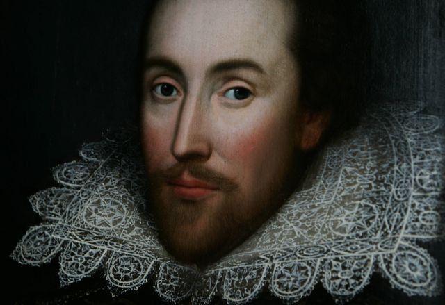 """""""Najlepszych ludzi uformowało naprawianie własnych błędów.""""  William Szekspir"""