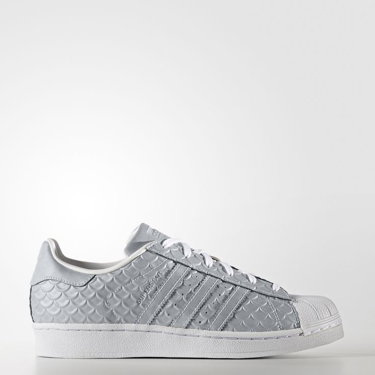 A contender since the '70s, the adidas Superstar sneaker was the first all-