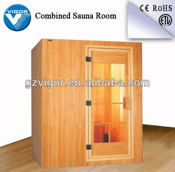 Want for cabin spa Russian sauna room for family / fine massage rooms $500~$2500