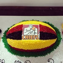 Chiefs Rugby Ball