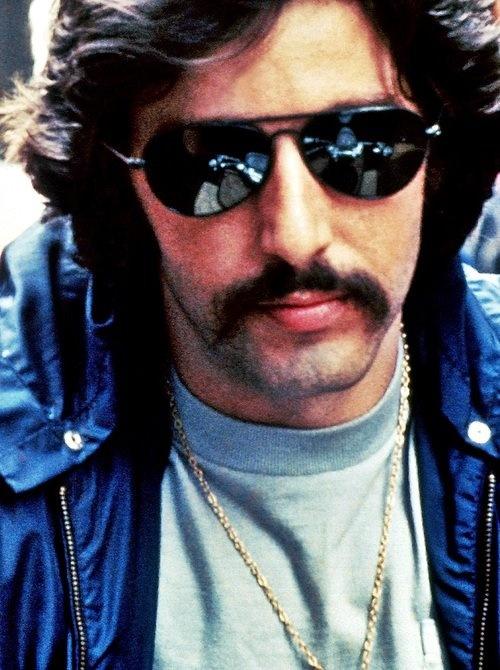 Al Pacino Serpico '73 ...