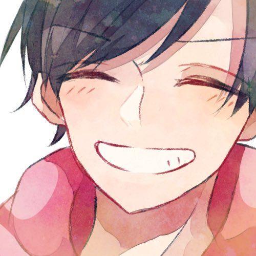 Osomatsu-san- Osomatsu #Anime「♡」