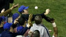 Could the Cubs, Ricketts Reconcile With Bartman? - http://www.nbcchicago.com/news/local/cubs-ricketts-reconcile-with-steve-bartman-401563546.html