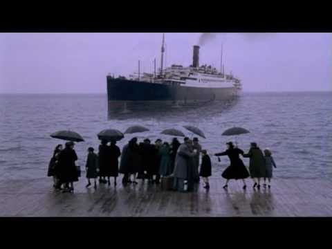 Ελένη Καραΐνδρου -The Weeping Meadow - Theo Angelopoulos - YouTube
