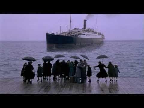 Ελένη Καραΐνδρου -The Weeping Meadow (Film by Theo Angelopoulos)