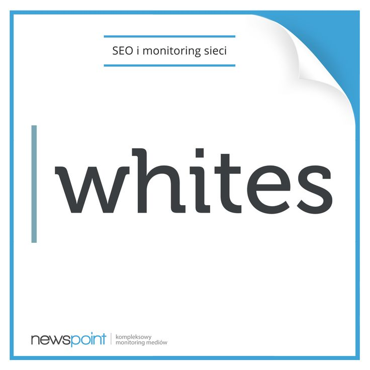 Agencja White SEO naszym partnerem! Witamy i mamy nadzieję, że połączenie SEO i monitoringu internetu będzie bardzo owocne! :-)