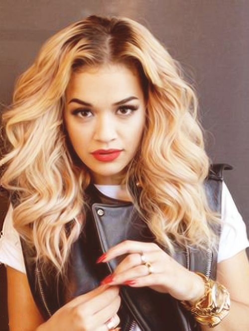 ♥ Wish I could do my hair like this